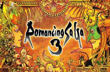 Review: Romancing SaGa 3