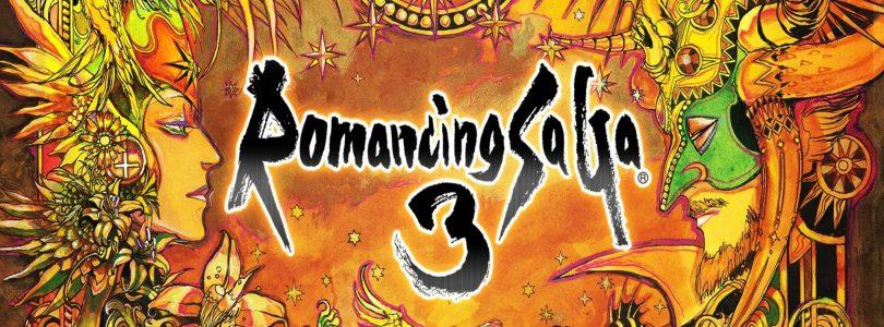 Romancing SaGa 3