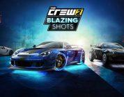 The Crew 2 Blazing Shots nu beschikbaar