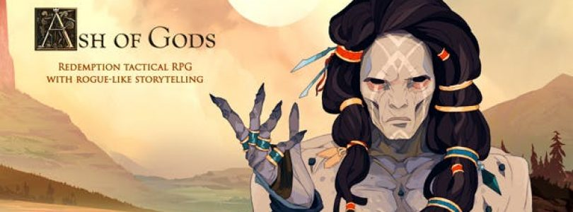 Ash of Gods: Redemption verschijnt op 31 januari