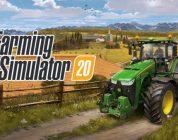 Farming Simulator 20 is nu verkrijgbaar voor Nintendo Switch en Mobile