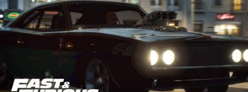 Fast & Furious Crossroads racet in mei 2020 naar PlayStation 4, Xbox One en pc