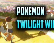 "Pokémon kondigt nieuwe animatie reeks aan: ""Pokémon: Twilight Wings"""