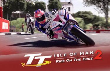 Nacon en KT Racing organiseren een virtuele TT-race – De winnaar gaat naar het Isle of Man voor de race van 2021