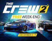 The Crew 2 gratis speelbaar van 5 tot 9 december