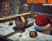 Feestelijk event The Division 2, Situation: Snowball, start 10 december