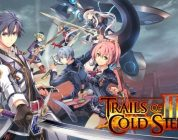 The Legend of Heroes: Trails of Cold Steel III aangekondigd voor Nintendo Switch