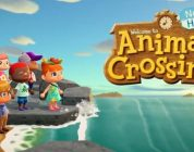 Omarm de natuur en kunst met een gratis update voor Animal Crossing: New Horizons op de Nintendo Switch