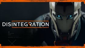 Hands-on preview: Disintegration