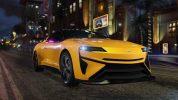 Nieuw in GTA Online: De Överflöd Imorgon Sports Car, Dubbele Beloningen bij Arena War Series en meer