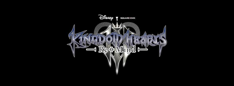 Kingdom Hearts 3: ReMind DLC