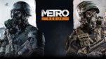 Metro Redux komt naar de Nintendo Switch