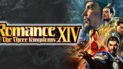 Nieuwe trailer voor Romance of The Three Kingdoms XIV