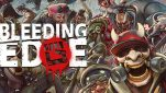 Closed bèta-weekend Bleeding Edge