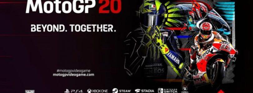 Milestone onthult Managerial Career-functies voor MotoGP 20