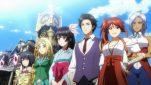 Sakurai Wars verschijnt in april op PlayStation 4