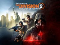 The Division 2: Warlords of New York DLC