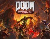 DOOM Eternal is vanaf vandaag beschikbaar