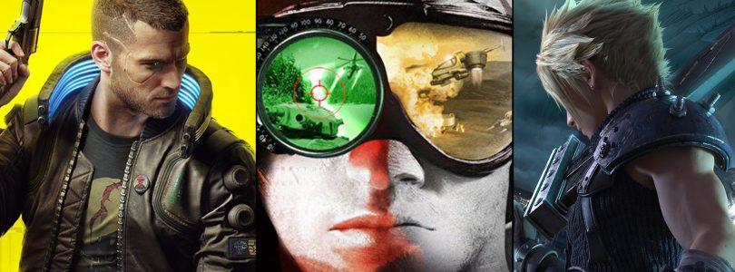 Feature: Onze favoriete aanstaande games voor 2020