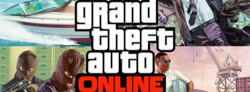 Het nieuwste in GTA Online: drievoudige beloningen op Deadline, Boosts op geselecteerde MC Sell Missions en The Pursuit-serie, Unlock een Hoodie en meer