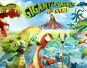 Gigantosaurus: The Game is vanaf nu beschikbaar