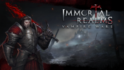 Hands-on Preview: Immortal Realms: Vampire Wars