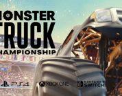 Tem een wild monster in Monster Truck Championship
