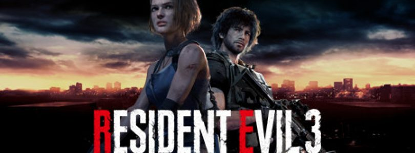 Ontsnap uit Raccoon City in Resident Evil 3, vanaf vandaag wereldwijd verkrijgbaar
