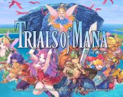 Vertrek naar een wereld vol magie, fantasie en avontuur – Trials of Mana is nu beschikbaar