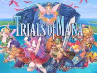 Demo Review: Trials of Mana