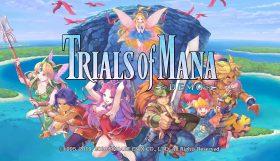 Demo Review: Trials of Mana
