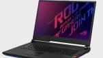 ASUS Republic of Gamers kondigt de Strix SCAR 17 gaminglaptop aan