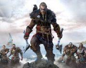 Assassin's Creed Valhalla onthult main theme, cinematische trailer en nieuwe EP
