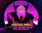 Borderlands Science roept spelers op wetenschappelijk onderzoek vooruit te helpen