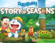 Doraemon Story of Seasons komt naar PlayStation 4