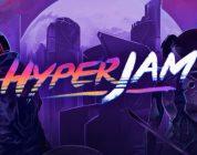 Launch trailer voor Hyper Jam – nu verkrijgbaar