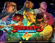Streets of Rage 4 komt op 30 april naar PC en consoles