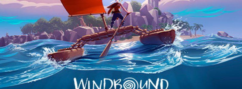 Deep Silver onthult Indie-game Windbound voor diverse systemen