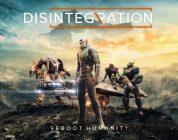 Disintegration komt uit op 16 juni 2020