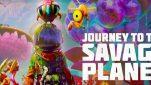Journey to the Savage Planet nu verkrijgbaar op Nintendo Switch
