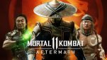 Warner Bros. Interactive Entertainment lanceert Mortal Kombat 11: Aftermath
