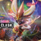 Wedstrijd: Win een Pokémon TCG Rebel Clash pakket