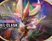 Nieuwe Pokemon trading card game uitbreiding aangekondigd