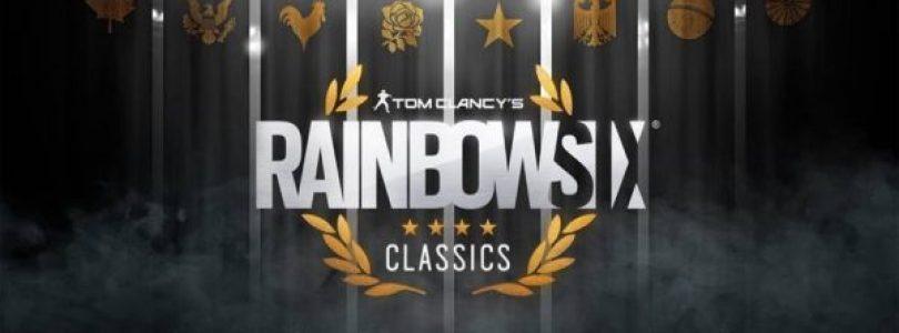 Onthulling Rainbow Six European League vindt vandaag plaats