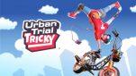 Urban Trial Tricky aangekondigd voor Nintendo Switch