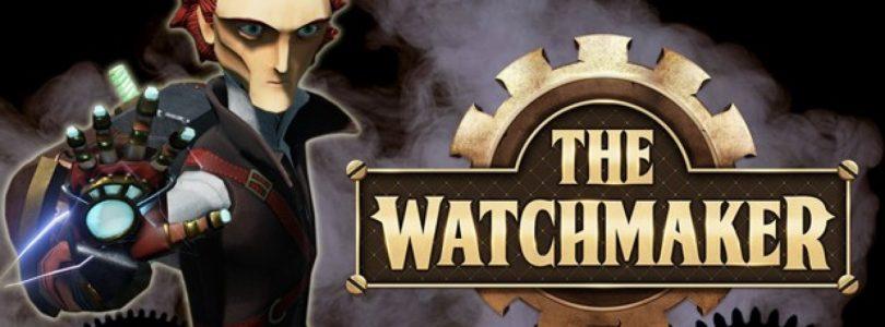 The Watchmaker Aangekondigd voor consoles