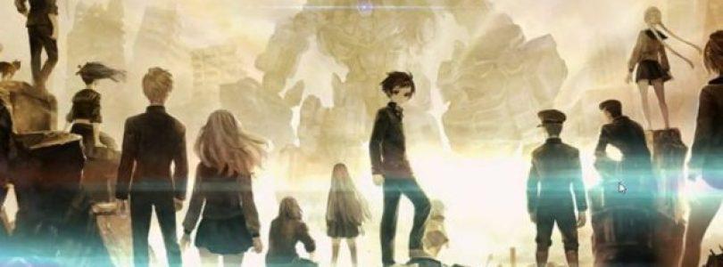 Sci-fi avontuur 13 Sentinels: Aegis Rim verschijnt op 22 september voor PlayStation 4