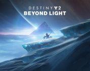 Nieuwe trailer Destiny 2: Beyond Light toont de maan Europa