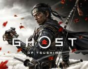 A storm is coming in Ghost of Tsushima