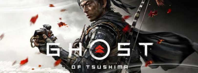 Ghost of Tsushima toont Concept Art